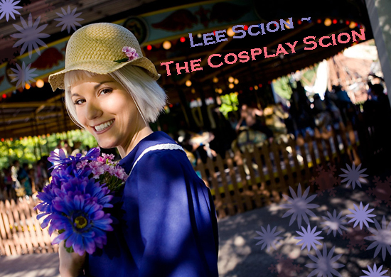 The-Cosplay-Scion's Profile Picture