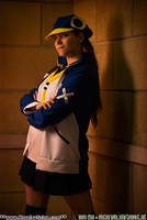 Fuka by The-Cosplay-Scion
