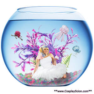 My Pet Jellyfish Princess