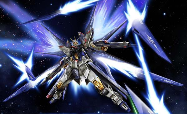 gundam seed destiny. Gundam Seed Destiny - 11 by