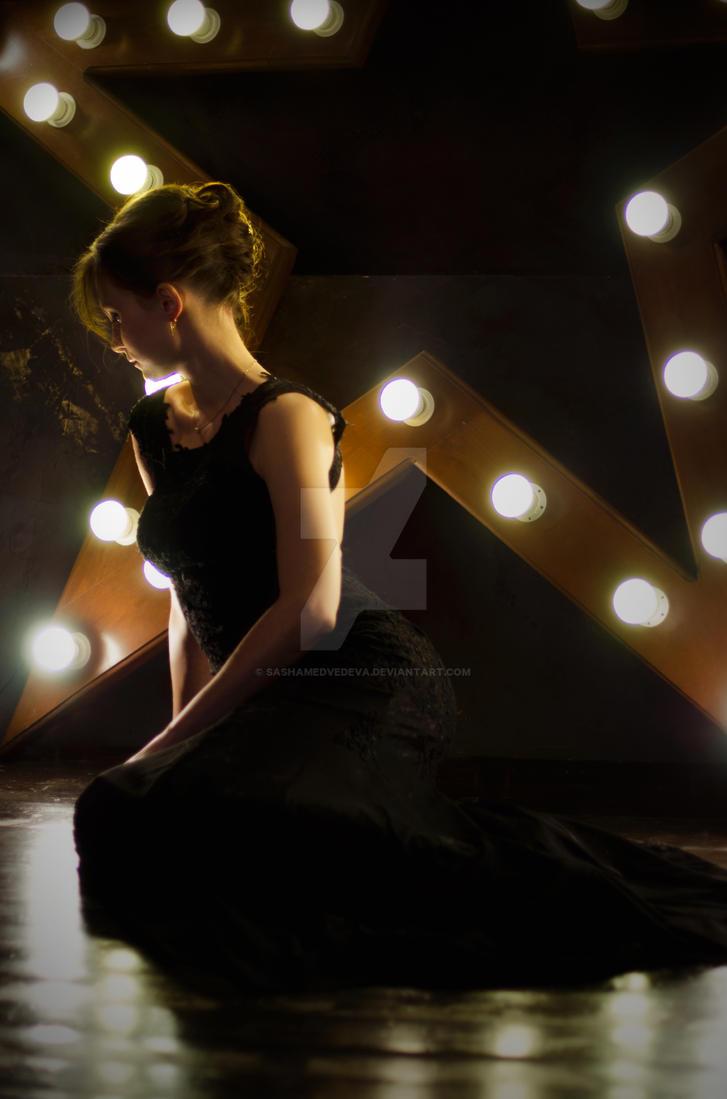 lights by SashaMedvedeva