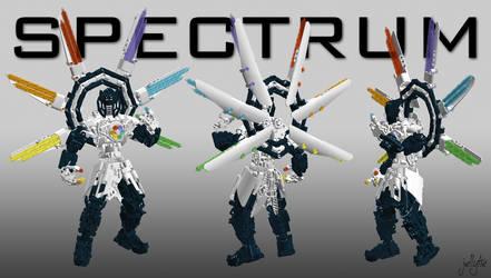 Spectrum by Jellytie