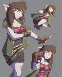 More Zoe
