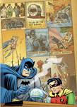 Batman Anuls Classic Cvr