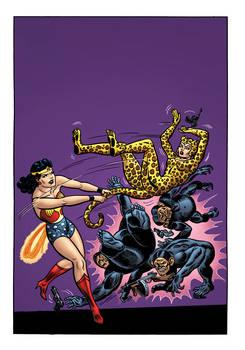 Wonder Woman.160
