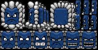 Custom Thwomp Sprites By Edofenrir On Deviantart