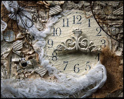 Time... by hummbuzz