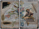 Tanagers_a diptych