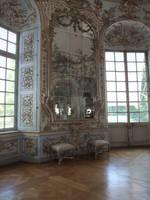 Amalienburg I by Anellstock