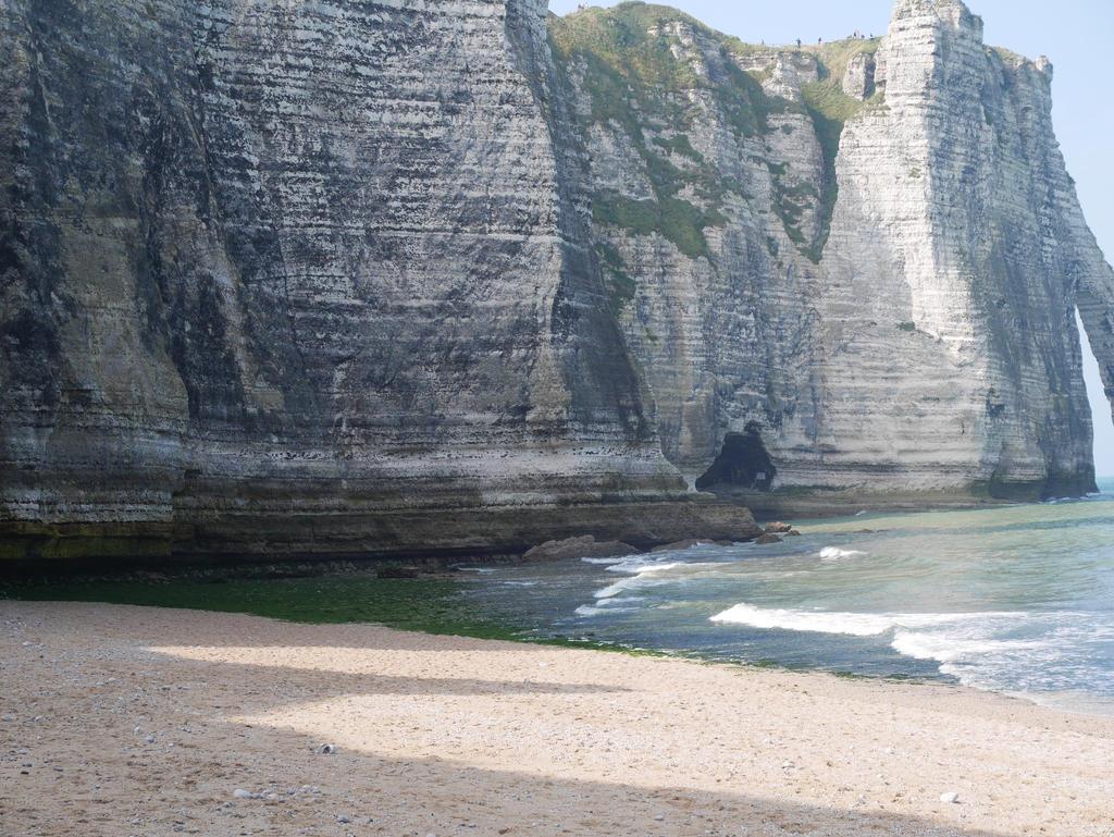 Seaside by Anellstock