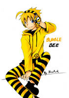 Bumblebee kung by NonArk