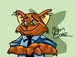 Corporate Kitty