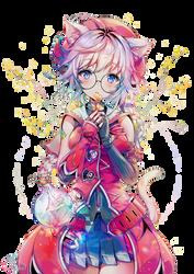 [31122017] Render Anime #121 by MinJaeCucheoo
