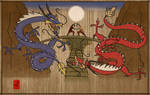Dance Dragons