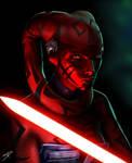 Star Wars - Darth Talon