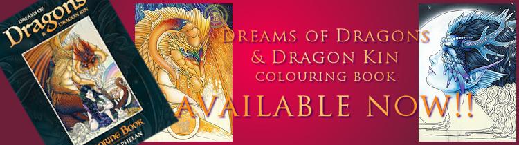 Rmphelan Colouringbook by ravynnephelan