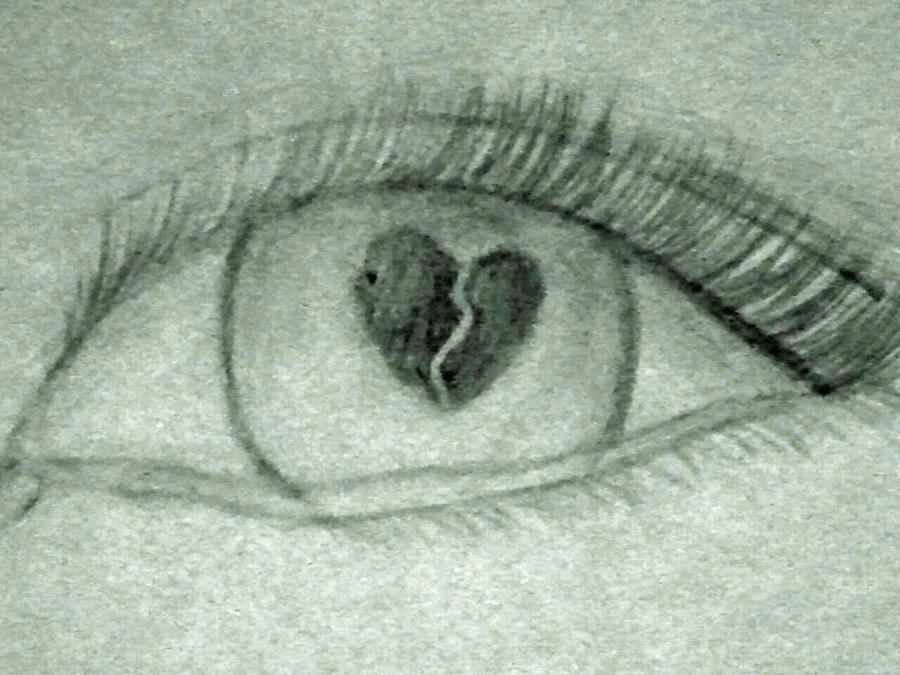 Tears of a Broken Heart by leftee123 on DeviantArt