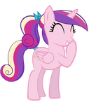 Younger Generation Princess Cadance