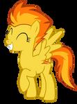 Happy Spitfire