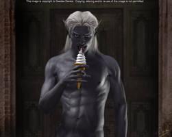 Mr Whippy for Vladimirsangel by 3D-Fantasy-Art