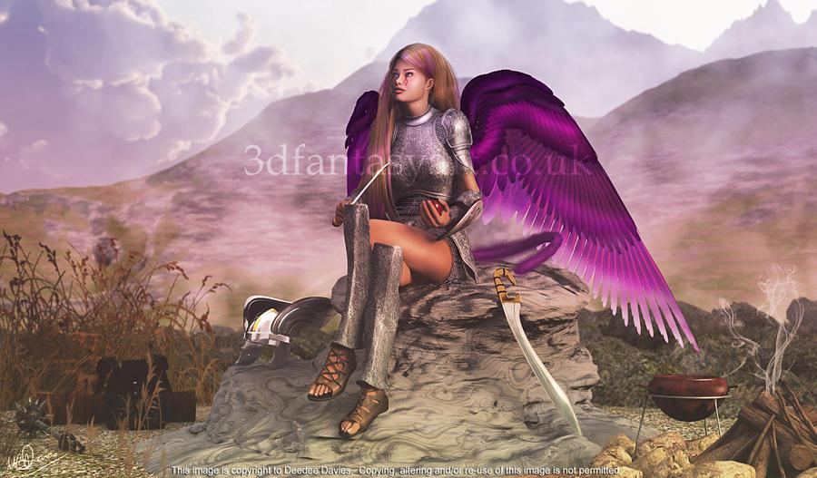 fantasy world 3d artwork129 - photo #29