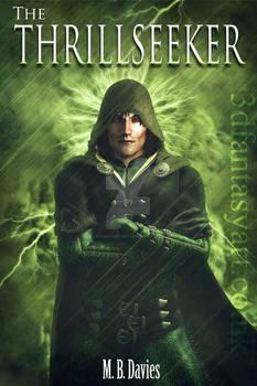The Thrillseeker Book Cover