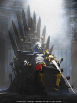 Hail to the King, Baby!