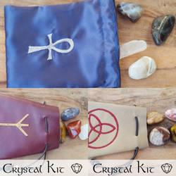 Crystal Kits by 3D-Fantasy-Art