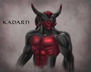 Kadarn