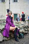 Lost in my memories - Alois Trancy cosplay