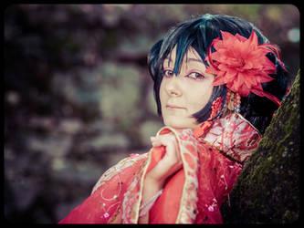 Ancient Nyo! China - APH by mory-chan