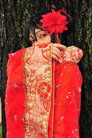 Nyo!China - Aph nyotalia by mory-chan