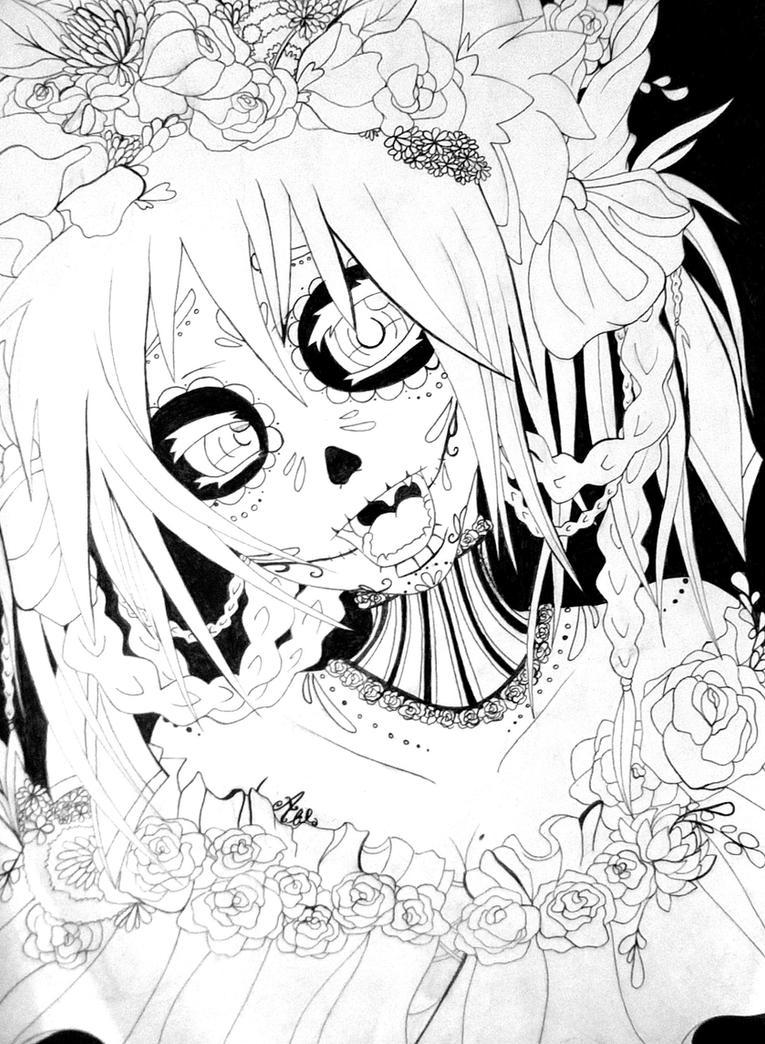 Suchi ! by Alila-Art