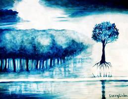 The Individualist by szerglinka