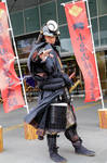 Stock Solo Samurai I