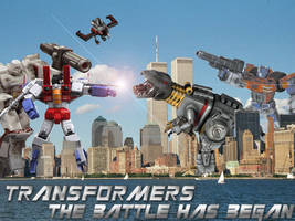 transformers by varnavas