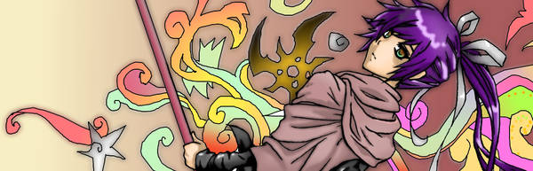 New Chizuko preview by Demonic-Pancake
