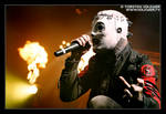 Slipknot live - Berlin 2008