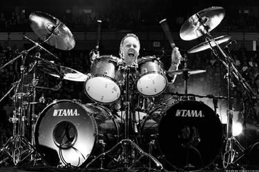 Metallica - 2010-05-12 by Torsten-Volkmer
