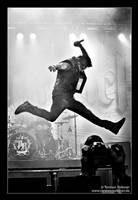 Papa Roach -Reload Festival 11 by Torsten-Volkmer