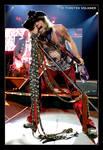 Aerosmith ... ready to die now