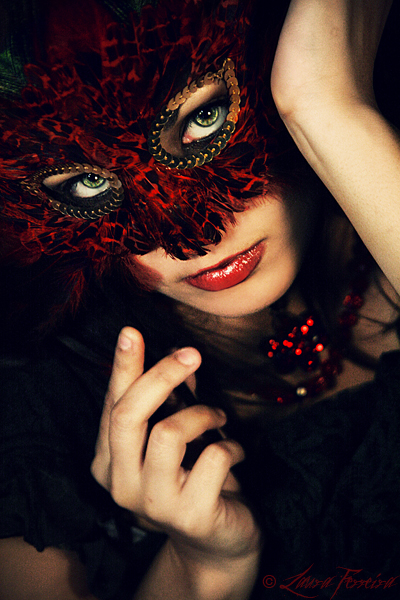 Gossip S Masquerade_by_SamuraiChopstick