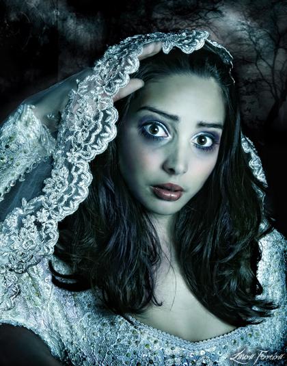 Corpse Bride by Laura-Ferreira