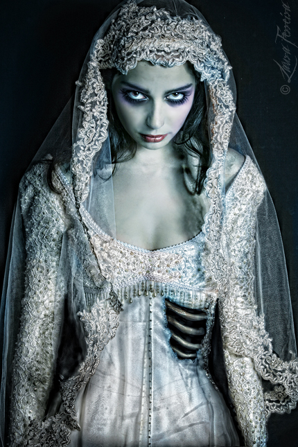 Corpse Bride 2 by Laura-Ferreira