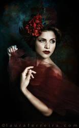 Gabrielle 3 by Laura-Ferreira