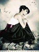 Queen of Trash 3 by Laura-Ferreira
