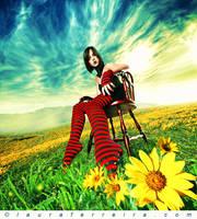 Wonderland by Laura-Ferreira
