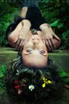 Upside Down Dori