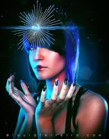 Alien by Laura-Ferreira