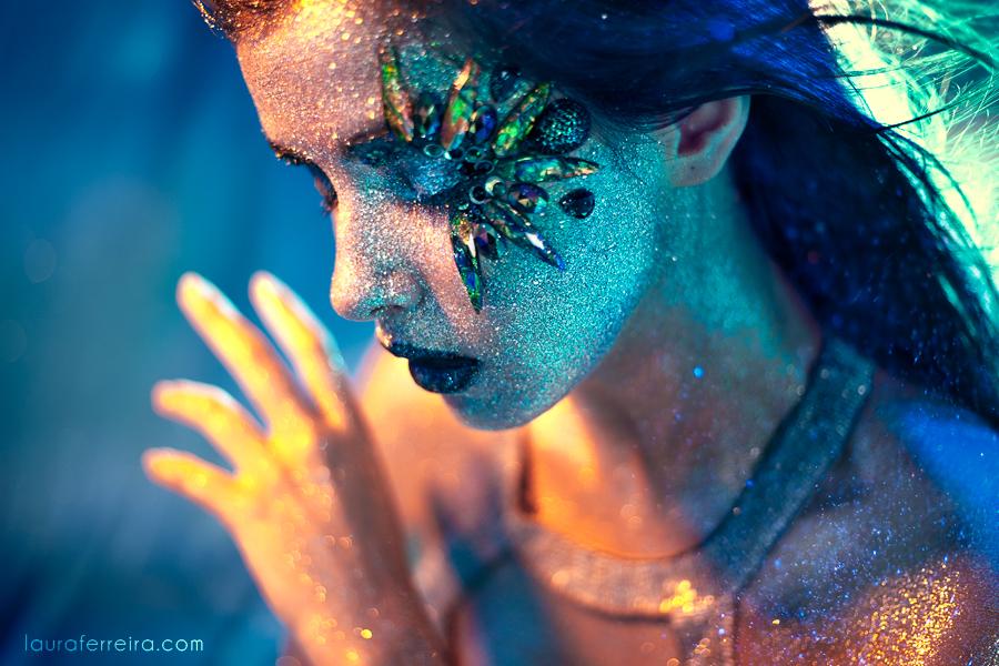 Technicolour by Laura-Ferreira